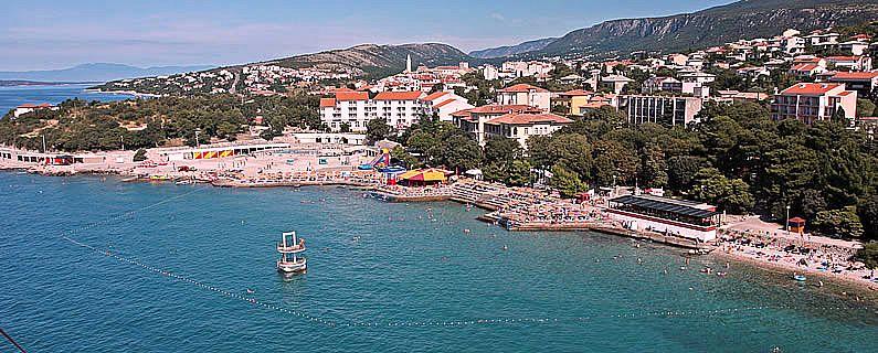 Apartmani Novi Vinodolski 2020 Privatni Smjestaj Psh Hrvatska