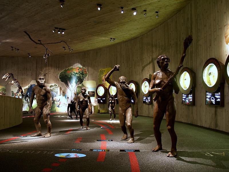 Muzej neandertalca Krapina