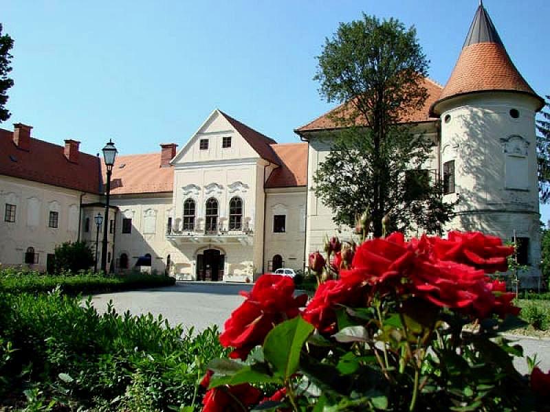 Zagorski dvorci